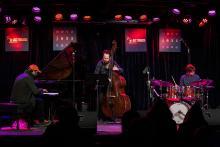 Albert Marquès Trio