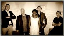 Angue · Matthew Simon & The Swing Machine Trio