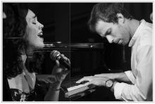 Carolina Alabau & Marc Martí