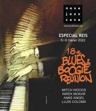 XVIII Blues Boogie Reunion