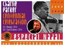 Charlie Parker Centennial Celebration