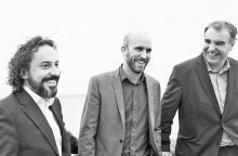 Gerard Nieto Reunion Three