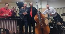 Goodman-Hampton Tribute Quintet