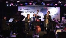Laia Porta Quintet