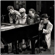 15 Blues & Boogie Reunion 2019