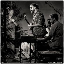 Tòfol Martínez Blues Band
