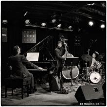Xavi Algans Trio
