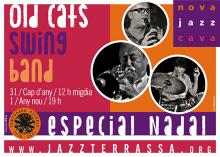 Old Cats Swing Band