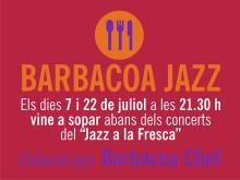 Barbacoa Jazz 2017