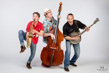 Doc Scanlon Trio