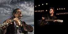 Jorge Pardo & Sylvain Luc