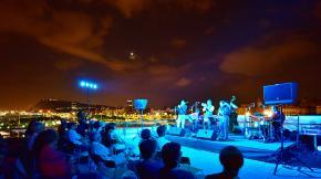Bumpy Roof Band
