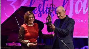 Jazzterrasman 2018 Pau Bombardó!