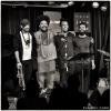 Amaro Freitas Trio feat. Raynald Colom
