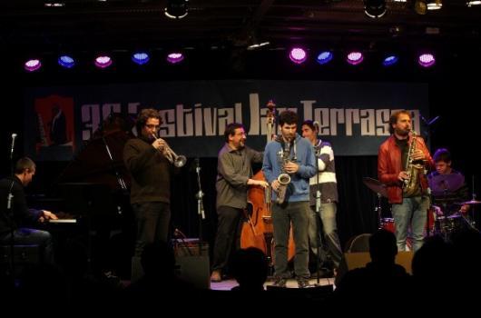 JazzSpirit + Jam Session