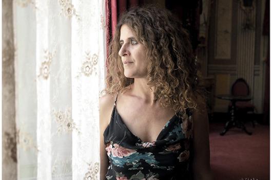 Elisabet Raspall