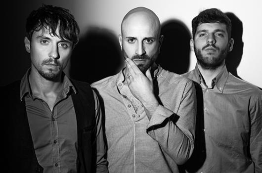 Kekko Fornarelli Trio