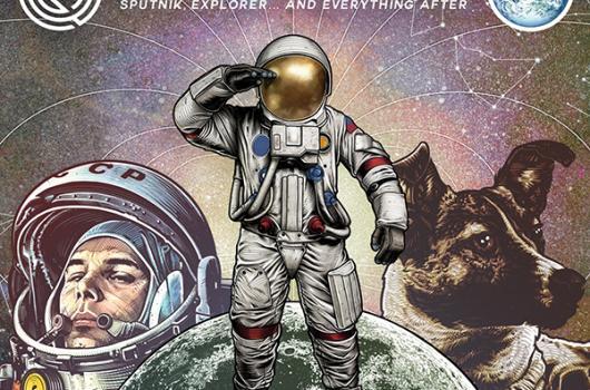 Nestor Gimenez Sputnik CD