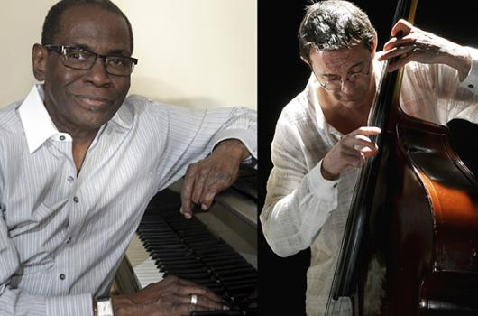 George Cables & Javier Colina
