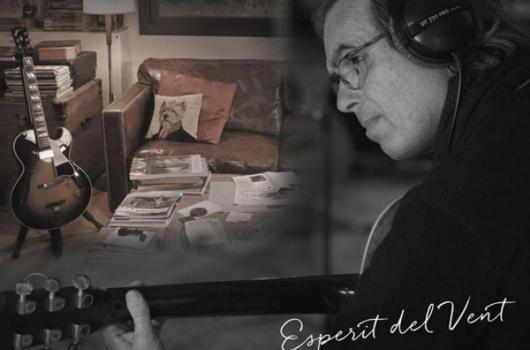 Eduard de Negri - Esperit del Vent