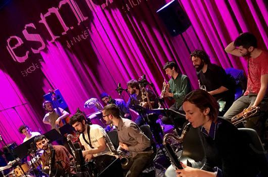 Esmuc Jazz Project