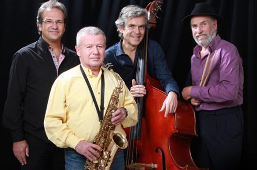 Kailash Quartet