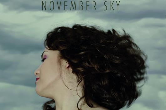 "Luna Cohen ""November Sky"""