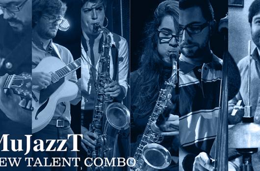 MujazzT New Talent Combo