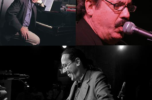 Nit Especial Chicago Blues Piano