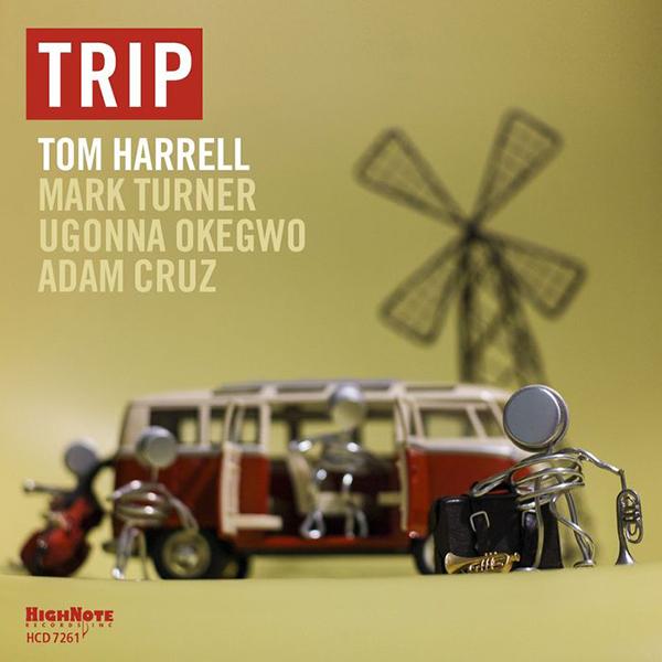Tom Harrell - Trip