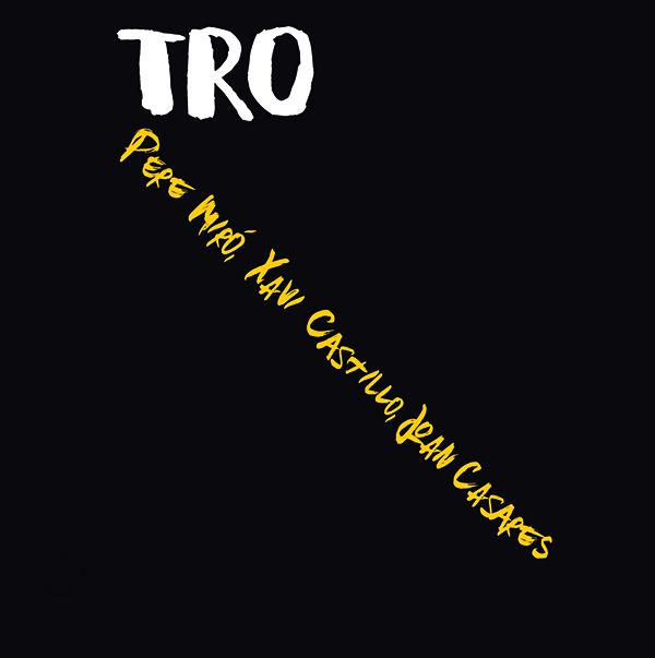 TRO CD